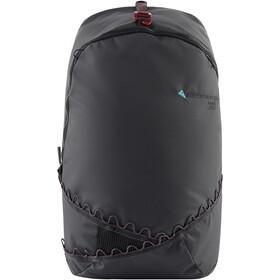 Klättermusen Bure Climbing Backpack 20l, raven